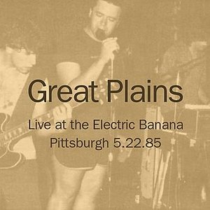Image for 'Live At The Electric Banana'
