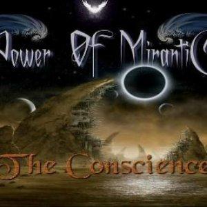 Bild für 'The Conscience'