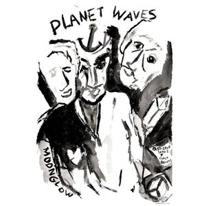 Image pour 'Planet Waves'
