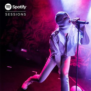 Image for 'Spotify Sessions'