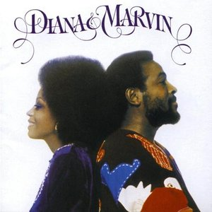 Image for 'Diana & Marvin'