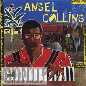 Image for 'Ansel Collins'