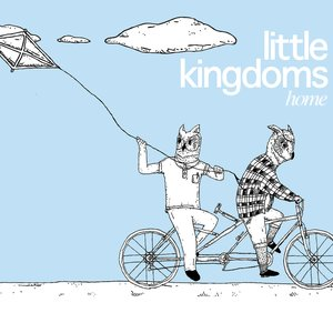 Image for 'Little Minds'