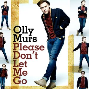 Image for 'Please Don't Let Me Go'