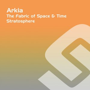 Image for 'The Fabric Of Space & Time'