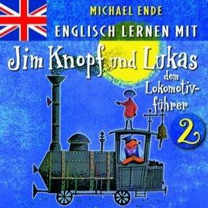 Image for 'Englisch lernen mit Jim Knopf 2'
