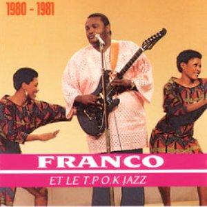 Image for 'Franco 1980 - 1981 [EdiPop]'