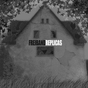 Image for 'Replicas'
