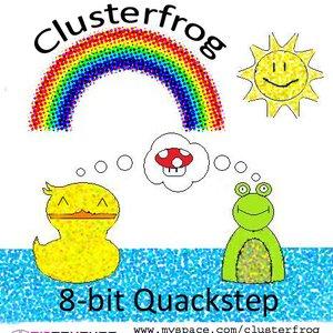 Bild för 'Clusterfrog'