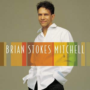 Image for 'Brian Stokes Mitchell'