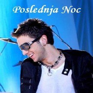 Image for 'Poslednja Noc'
