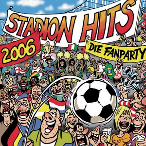 Image for 'Stadion Hits 2006'