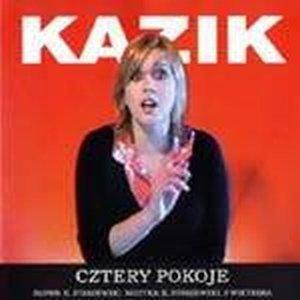 Image for 'Cztery pokoje'