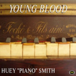 Image for 'Young Blood'