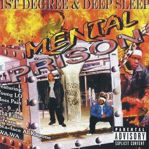 Image for 'Mental Prison'