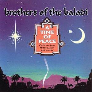 Imagem de 'A Time of Peace'