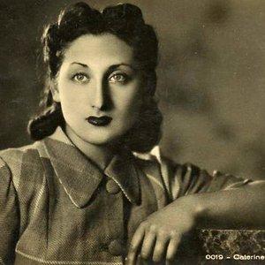 Image for 'Caterinetta Lescano'