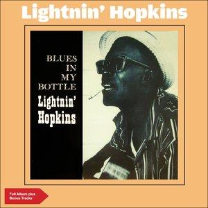 Image for 'Blues in the Bottle (Full Album with Bonus Tracks)'
