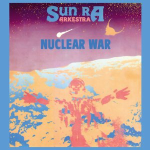Image for 'Nuclear War'