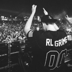 Image for 'RL Grime'