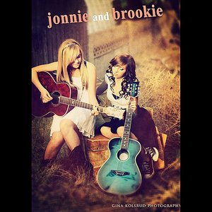 Image for 'Jonnie and Brookie Hit Singles'