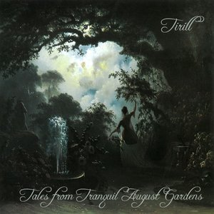 Image pour 'Tales from Tranquil August Gardens'