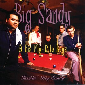 Image for 'Rockin' Big Sandy'