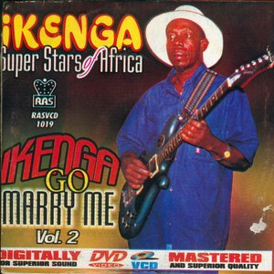 Image for 'Ikenga Go Marry Me Vol.2'
