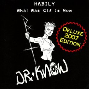 Image for 'Habily - What Was Old Is New (Deluxe 2007 Edition)'
