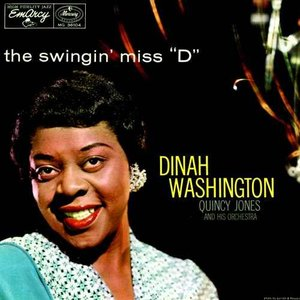 Image for 'The Swingin' Miss D'