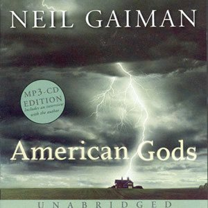 Image for 'American Gods'