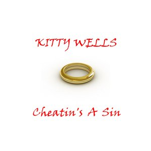 Image for 'Cheatin's A Sin'