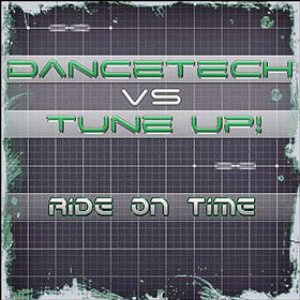 Image for 'Dancetech vs. Tune Up!'