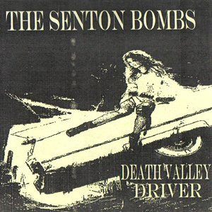 Image for 'Death Valley Driver - 2006 Demo'