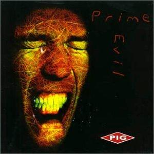 Immagine per 'Prime Evil'