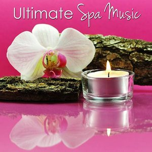 Image for 'Ultimate Spa Music'