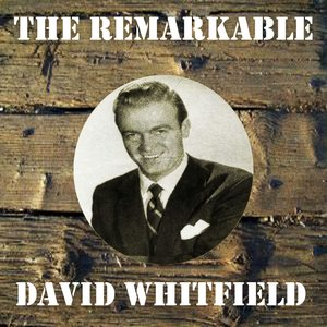Image for 'The Remarkable David Whitfield'