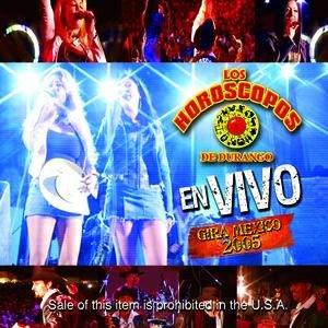 Image for 'El Grano De Oro (En Vivo – Gira México / 2005)'