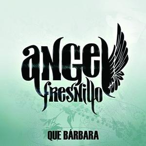 Image for 'Qué Bárbara'