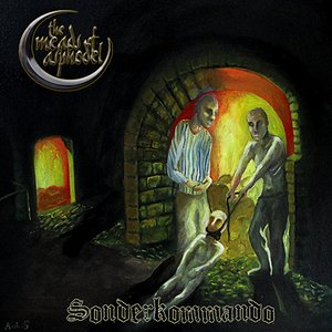 Image for 'Sonderkommando'
