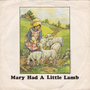 Image for 'Mary Had a Little Lamb / Little Woman Love'