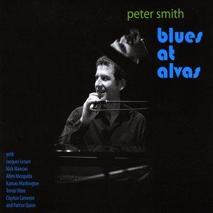 Image for 'Blues at Alvas'