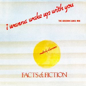 Image for 'I Wanna Wake Up With You'