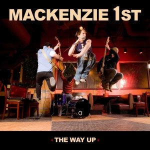 Image for 'The Way Up'