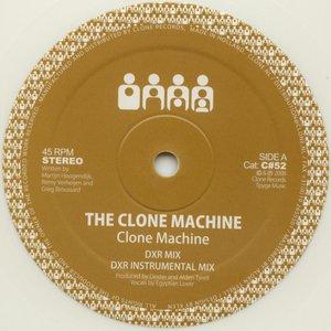 Image for 'Clone Machine'