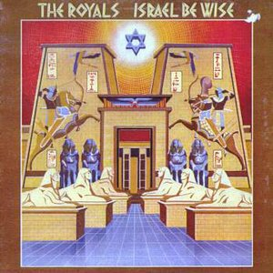 Image for 'Israel Be Wise'