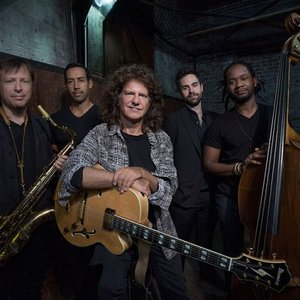 Image for 'Pat Metheny Unity Group'