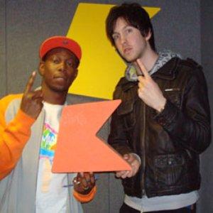 Image for 'Dizzee Rascal & Calvin Harris ft. Chrome'