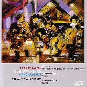 Image for 'Dark Rosaleen'