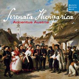 Image for 'Serenata Hungarica'